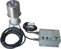 電力機車用接觸網帶電報警裝置