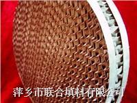 金屬壓延刺孔板波紋填料 250Y/500Y/700Y