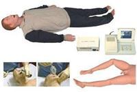 上等多功能急救訓練模擬人 KAB/ALS800