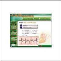 新版心電圖教學軟件  KAH-XDR