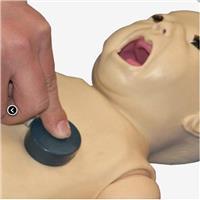 高智能數字化新生兒綜合急救技能訓練係統