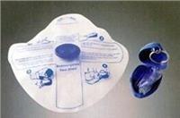 B型掛件式現場人工呼吸屏障面罩   B型(50個/盒)