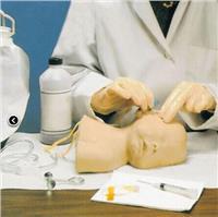 *新高級嬰兒頭皮靜脈穿刺訓練模型   GD/HS6E