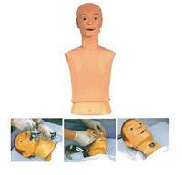 上等鼻胃管與氣管護理模型 KAH-70/1