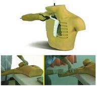外周穿刺、中心靜脈穿刺插管模型 KAH-ZXC