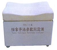 上海推拿手法參數測定儀