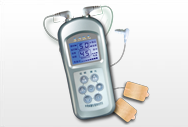 GX-2000A型半導體激光/低頻**儀