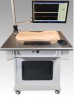 高智能推拿手法仿真測試系統F6D
