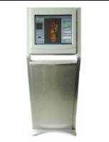 19寸液晶觸摸屏足部反射區教學系統WST-19A
