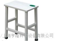 鋼製噴塑陪護凳 F36