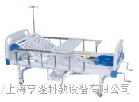 多功能護理床-六檔護欄