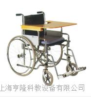 輪椅(配餐板)