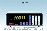 光栅尺数显表 SDS3-1