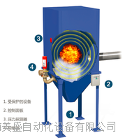 爆炸抑制系统解决方案 IEP