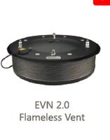 粉尘爆炸泄放系统 ENV 2