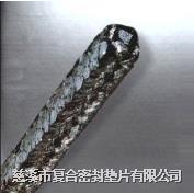 浸四氟膨脹石墨盤根 FH-9217