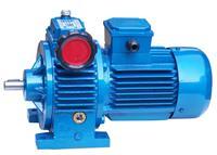 MB系列無級變速機(功率:0.18KW~7.5KW) 基本型MB