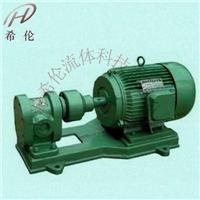 齒輪潤滑泵