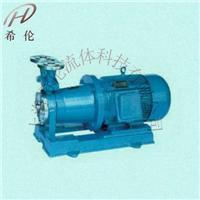 磁力傳動旋渦泵