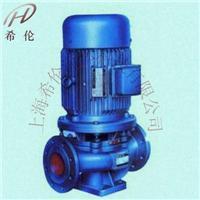 立式熱水循環泵