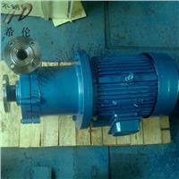 廣東省40CQ-20P不銹鋼磁力泵