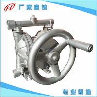 游樂設備配套手動隔膜泵