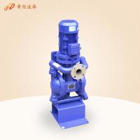 立式電動隔膜泵