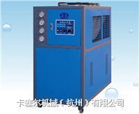 電鍍風冷冷凍機 KSF系列
