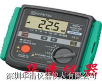 KYORITSU 5410数字式漏電開關測試儀 KYORITSU 5410