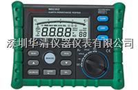 MS2302 數字式接地電阻測試儀廠家生產代理 特價優惠銷售 MS2302
