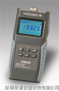 AQ2180H|AQ2180H|AQ2180H手持光功率計 AQ2180H