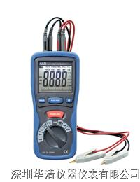 DT-5302四線低電阻測量儀DT-5302|DT-5302 DT-5302