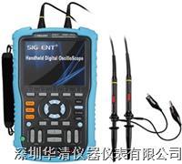 SHS806手持示波表集示波器SHS806|SHS806