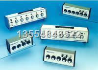 ZX75電阻箱|法國AOIP總代理/ZX75精密十進制電阻箱 ZX75