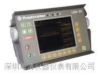 USN 60便携式超聲波探傷儀