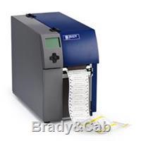 BBP72双面热转印台式打印机