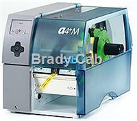 A4+M - 置中机种条码打印机  A4+M