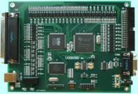 運動控制卡USB1020