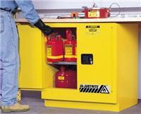 22加仑台面型防火安全柜