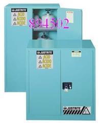 45加仑低腐蚀性化学品储存柜 894502,29705B,894522