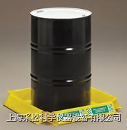 一桶装盛漏衬垫 抗碾压,可折叠,Enpac,5750-YE