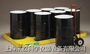 八桶装可折叠防漏托盘 抗碾压,可折叠,Enpac,5775-YE