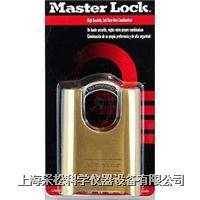 包钩密码挂锁  Master lock,177系列,51mm宽锁体,8mm粗锁钩