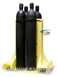 气瓶放置架(4个气瓶) 7213-YE
