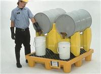 两桶储桶架系统 2383,2384