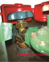 加压气瓶阀锁具 CS32610