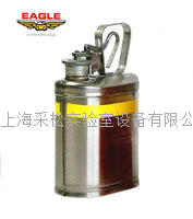 JUSTRITE不鏽鋼安全罐 1301