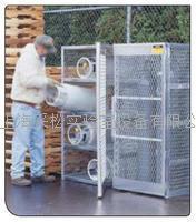 臥式存放氣瓶櫃 23001,23002,23003,23004,23005