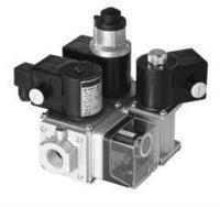 Honeywell VQ400系列电磁阀