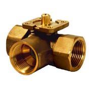 西門子VAI61電動二通球閥 VAI61.40-25、VAI61.40-40、VAI61.50-40、VAI61.50-63